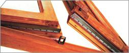 Supercalor guanizioni antispiffero doppi vetri - Guarnizioni finestre legno ...